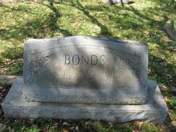 Thomas J Bonds