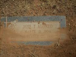 Jose T. Alonzo