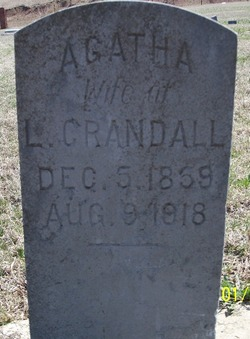 Agatha Crandall