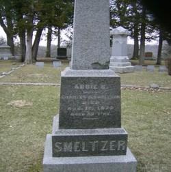 Abbie B Smeltzer