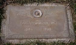 Earl Woolsey, Sr