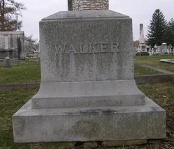 Thomas James Walker