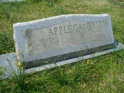 Henry Walton Applegate