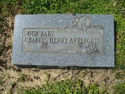Charles Henry Applegate
