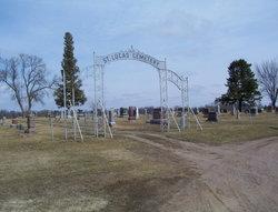 Saint Lucas Cemetery