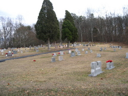 Piney Cemetery (Old)