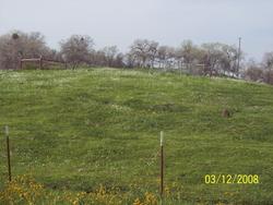 Galley Mountain Cemetery