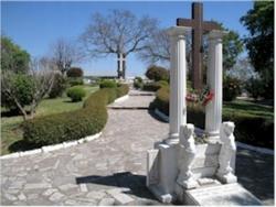 Cementerio de Olivos