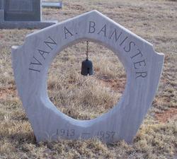 Ivan A Banister