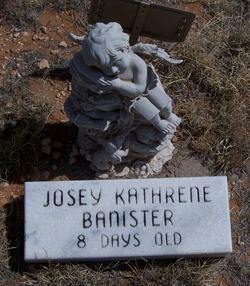 Josey Kathrene Banister