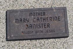 Mary Catherine Banister