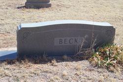Sara Frances Beck