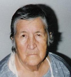 Anita Fernandez