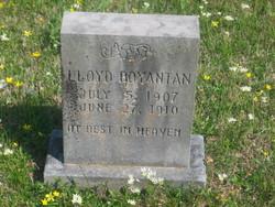 Larastus Lloyd Boyantan