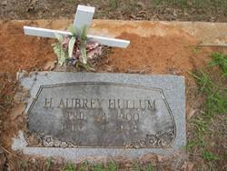 H. Aubrey Hullum