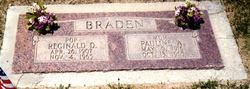 Pauline <i>Atkinson</i> Braden