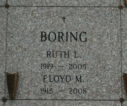 Floyd Murray Toad Boring