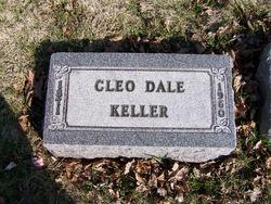 Cleo Dale Keller
