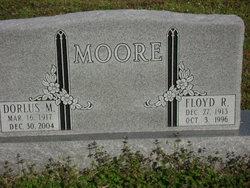 Dorlus May <i>Snider</i> Moore