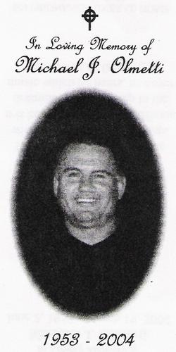Michael J. Olmetti
