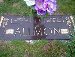 Lucille Allmon