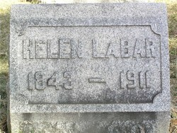 Helen LaBar