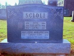 Elizabeth Scioli