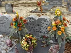 Hilda <i>Carter</i> Hart
