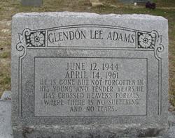 Glendon Lee Adams