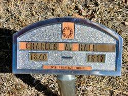 Charles A Hall