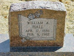 William A Hall