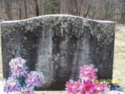 Lucy L <i>Hoose</i> Gardner