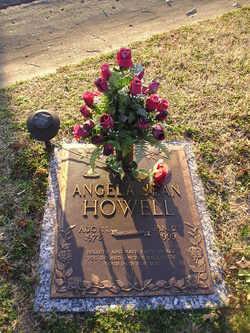 Angela Jean Howell