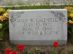 Dale W. Caldwell