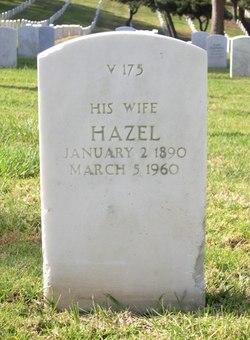 Hazel Elliott