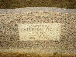 Catherine <i>Pigue</i> Antley