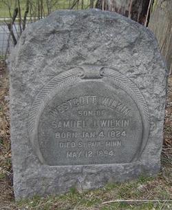 Westcott Wilkin