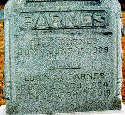 Elias Barnes