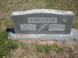 Addie N. Carlisle