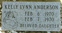 Kelly Lynn Anderson