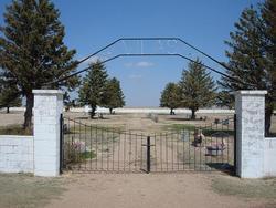 Vilas Cemetery