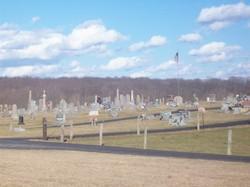 Leesville Cemetery