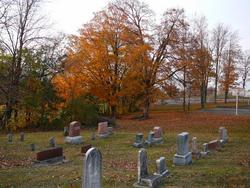Eel River Ulrey Memorial Cemetery