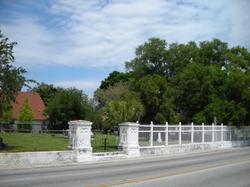 Saint Bartholomew Episcopal Cemetery