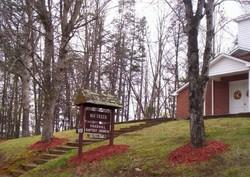Nix Creek Free Will Baptist Church