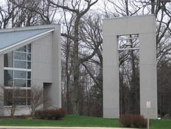 Belmont Chapel Cemetery