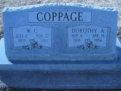 William C Coppage