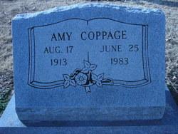 Amy <i>Smith</i> Coppage