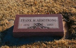 Frank M Armstrong