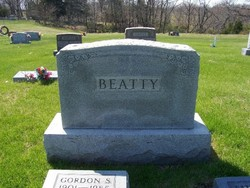 Samuel G. Beatty